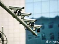 番禺将新增两套电子警察 2017年10月23日