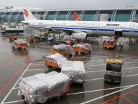 2017年11月11日起白云机场进境旅客可刷