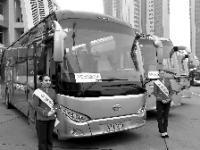 2017广州南沙到白云机场直达快线开通 全