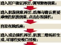 2017广州白云机场扫二维码可直接过检登