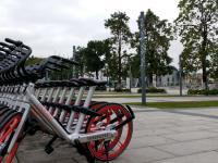 摩拜单车实现广佛一体化运营 未来将投放
