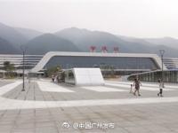 广州到肇庆轻轨要多久?肇庆火车站新站