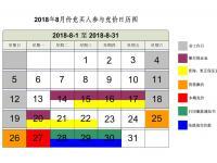 2018年8月广州车牌竞价成交价款什么时候