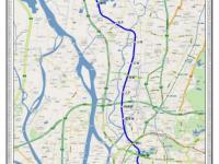 2018广州地铁8号线北延段2个站点拟改名