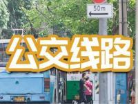 2020年10月广州公交调整汇总