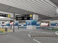 广州南站P3快速接客区11月1日启用 10分