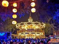 2020广州万圣节活动大全