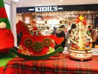 2017哈尔滨圣诞市集活动一览