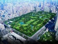 哈尔滨湘江公园什么时候开放?