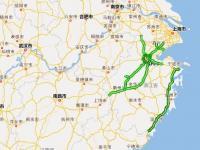 2018杭州高速路况实时查询(更新中)