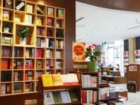 杭州城北适合看书的地方有哪些