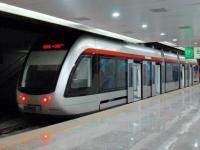 荆州轻轨1号线什么时候开通