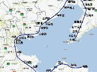 环渤海城际铁路什么时候通车