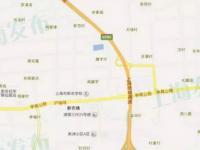 沪交警提醒:G1501亭枫亭林收费站封闭施