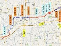 上海地铁17号线将连通苏州S1线/4号线