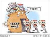 2017中央经济工作会议北京召开 六大看点