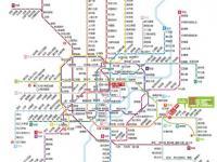 2017春节期间上海地铁三站点改造停运 出