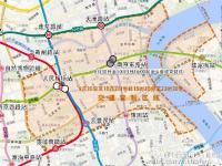 9月30日上海迎大客流 各道路交通路况实