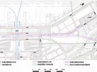 上海地铁机场联络线专项规划公示 途径闵