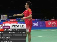 2018羽毛球世锦赛开幕 中国队出战名单公