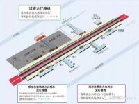 出行指南:8月11日 地铁1号线莲花南路站