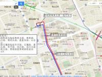 出行提醒:8月11日起 浦东三条公交线路调