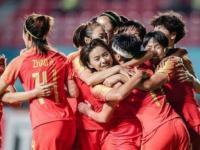 8月31日 2018亚运会中国女足vs日本决赛
