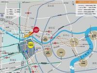 青浦将建一条18公里的崧泽高架西延伸段