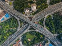 11月9日上海进博会交通管制及高架限行
