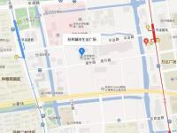 苏州市便民服务中心地址一览(附交通指