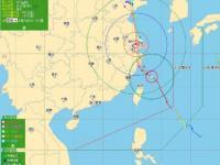 2020蘇州臺風最新預警信息(持續更新中