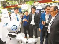 深圳高交会有8大人气产品 看有没有你喜