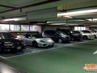 深圳停车场收费标准拟调整 附最新收费指