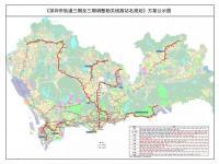 深圳14条地铁线路同步建设 明年起每年至