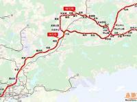 深圳地铁14号线站点名最新规划 这5个车