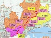 深圳东部过境高速最新工程进展公布 年底