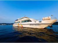 深圳东部唯一海上客运航线8月复航 去大