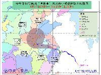 """受台风""""温比亚""""影响 8月17日深圳5趟动"""