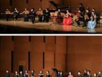 中国民乐经典名曲中秋节音乐会曲目单