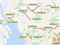 2018中秋深圳避堵攻略(高速+枢纽+口岸