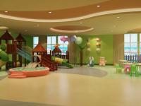 宝安区10所幼儿园通过区一级评估 附详细