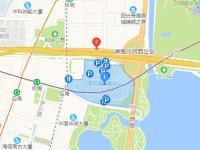 深圳湾体育中心交通指南