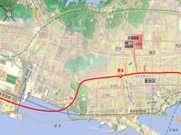 穗莞深城际铁路延长线最新进展(持续更