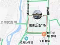 2019龙华微型马拉松领物须知(时间、地点