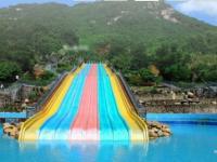 深圳园山水上乐园门票价格、游泳池开放