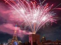 2020國慶節深圳有煙花表演嗎?