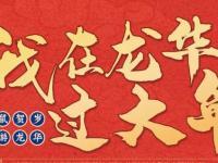 2020年深圳龙华区春节活动推荐