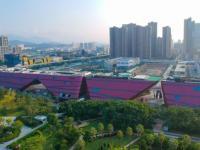 深圳红立方春节开放时间及预约说明