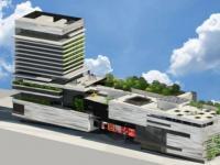 深圳文学艺术中心位置及建设进度最新消