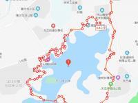 深圳坪山區健身步道推薦